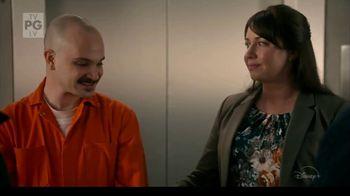 Disney+ TV Spot, 'Turner & Hooch'