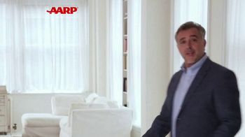 AARP Services, Inc. TV Spot, 'Benefits Start Instantly: Now You Know' - Thumbnail 2