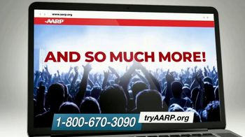 AARP Services, Inc. TV Spot, 'Benefits Start Instantly: Now You Know' - Thumbnail 3