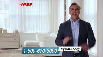 AARP Services, Inc. TV Spot, 'Benefits Start Instantly: Now You Know' - Thumbnail 4