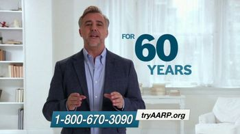 AARP Services, Inc. TV Spot, 'Benefits Start Instantly: Now You Know' - Thumbnail 7