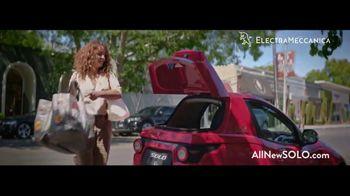 ElectraMeccanica Solo TV Spot, 'Enormous Impact' [T2] - Thumbnail 6