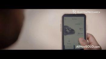 ElectraMeccanica Solo TV Spot, 'Enormous Impact' [T2] - Thumbnail 7