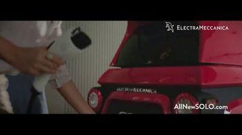 ElectraMeccanica Solo TV Spot, 'Enormous Impact' [T2] - Thumbnail 8