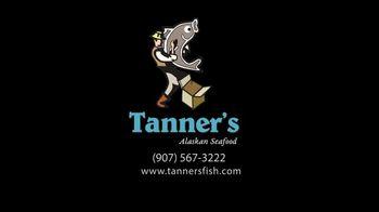 Tanner's Alaskan Seafood TV Spot, 'Alaskan Cod' - Thumbnail 9