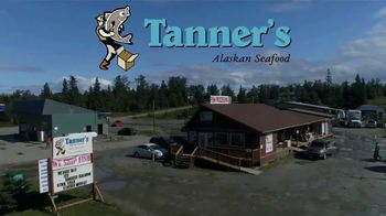 Tanner's Alaskan Seafood TV Spot, 'Alaskan Cod' - Thumbnail 1