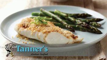 Tanner's Alaskan Seafood TV Spot, 'Alaskan Cod' - Thumbnail 2