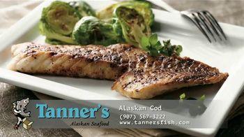 Tanner's Alaskan Seafood TV Spot, 'Alaskan Cod' - Thumbnail 5