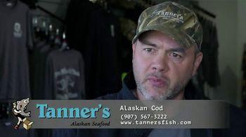 Tanner's Alaskan Seafood TV Spot, 'Alaskan Cod' - Thumbnail 7