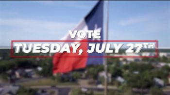 Make America Great Again Action Inc. TV Spot, 'Susan Wright for Congress' - Thumbnail 8