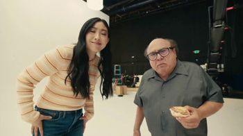 Discord TV Spot, 'Imagine a Place: Long Arms' Featuring Awkwafina, Danny DeVito