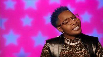 Paramount+ TV Spot, 'RuPaul's Drag Race: All Stars' - Thumbnail 3