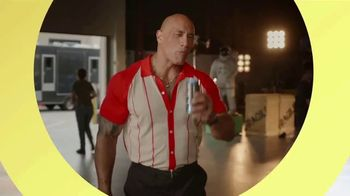 Zoa TV Spot, 'For All the Multi-Hyphenates' Featuring Dwayne Johnson - 23 commercial airings