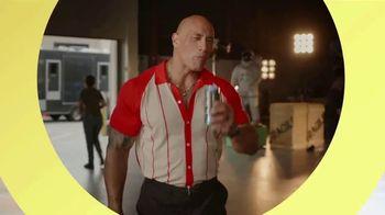 Zoa TV Spot, 'For All the Multi-Hyphenates' Featuring Dwayne Johnson - Thumbnail 9