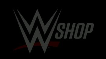 WWE Shop TV Spot, 'Dance Like No One Is Watching: Rolling Loud/Smackdownes Merchandise' Song by Yez Yez - Thumbnail 1
