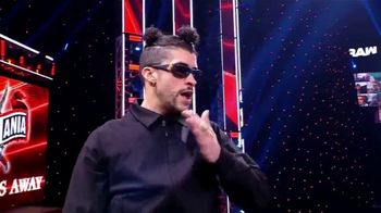 WWE Shop TV Spot, 'Dance Like No One Is Watching: Rolling Loud/Smackdownes Merchandise' Song by Yez Yez - Thumbnail 6