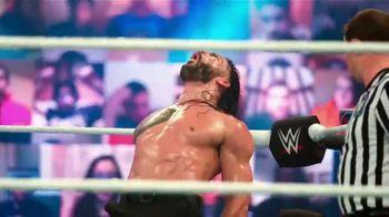 WWE Shop TV Spot, 'Dance Like No One Is Watching: Rolling Loud/Smackdownes Merchandise' Song by Yez Yez - Thumbnail 7