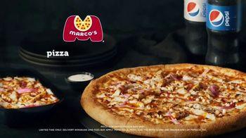 Marco's Pizza The Buffalo Chicken TV Spot, 'Buffal-OMG' - Thumbnail 9