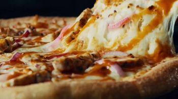 Marco's Pizza The Buffalo Chicken TV Spot, 'Buffal-OMG' - Thumbnail 4