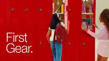 Target TV Spot, 'Back to School: First Time Round' Song by Bruno Mars - Thumbnail 4