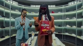 Doritos TV Spot, 'Forever On Another Level'
