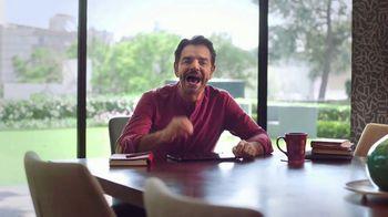 DishLATINO TV Spot, 'Precio fijo garantizado: $49.99 dólares' con Eugenio Derbez [Spanish]
