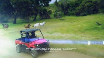 Kawasaki Performance Oils TV Spot, 'Formulated for Good Times' Song by Matt Koerner - Thumbnail 2