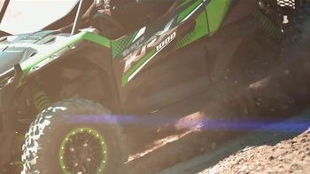 Kawasaki Performance Oils TV Spot, 'Formulated for Good Times' Song by Matt Koerner - Thumbnail 3