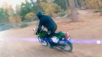 Kawasaki Performance Oils TV Spot, 'Formulated for Good Times' Song by Matt Koerner - Thumbnail 8