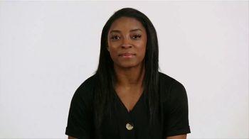 VISA TV Spot, 'Made Possible: Simone Biles' - Thumbnail 2