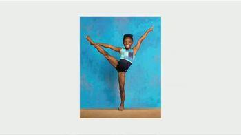 VISA TV Spot, 'Made Possible: Simone Biles' - Thumbnail 4