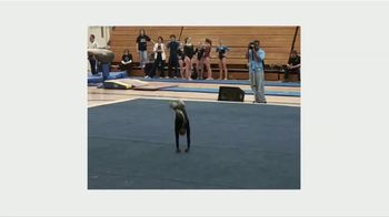 VISA TV Spot, 'Made Possible: Simone Biles' - Thumbnail 6