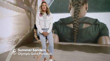 Toyota TV Spot, 'What Drives You: Simone Manuel' Ft. Summer Sanders, Song by Meli Malavasi [T2] - Thumbnail 1