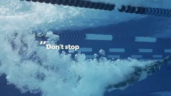 Toyota TV Spot, 'What Drives You: Simone Manuel' Ft. Summer Sanders, Song by Meli Malavasi [T2] - Thumbnail 4