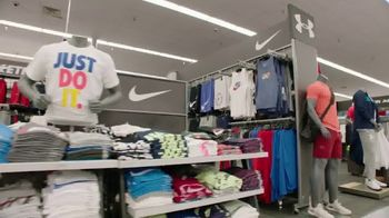 Academy Sports + Outdoors TV Spot, 'Gear Up: Back to School: Up to 25% Off Apparel and Footwear'