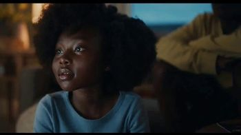 Comcast Corporation TV Spot, 'Bringing Inspiration Home' Song by David Ruffin