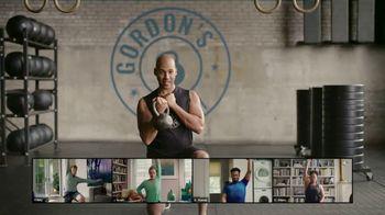 AT&T Business TV Spot, 'Gordon's Online Gym Classes'