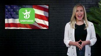 DraftKings Sportsbook TV Spot, '2020 Tokyo Games: Bet $1, Win $100' - Thumbnail 2