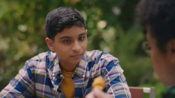 Lunchables TV Spot, 'Disney Channel: Discover Something New' - Thumbnail 6