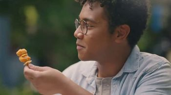 Lunchables TV Spot, 'Disney Channel: Discover Something New' - Thumbnail 7