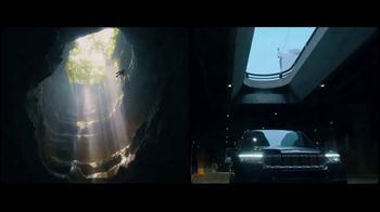 Jeep Grand Cherokee L TV Spot, 'Every Competitor' [T1]