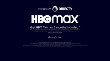HBO Max TV Spot, 'DIRECTV: Are You In?' - Thumbnail 10