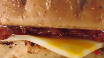 Chick-fil-A Grilled Chicken Club TV Spot, 'The Little Things: Jasmine' - Thumbnail 3
