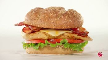 Chick-fil-A Grilled Chicken Club TV Spot, 'The Little Things: Jasmine' - Thumbnail 4