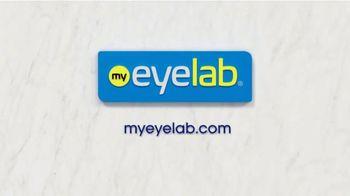 My Eyelab TV Spot, 'Enjoy the Experience: Blue Light Filter Upgrade' - Thumbnail 10