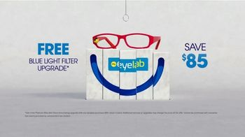 My Eyelab TV Spot, 'Enjoy the Experience: Blue Light Filter Upgrade' - Thumbnail 7