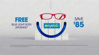 My Eyelab TV Spot, 'Enjoy the Experience: Blue Light Filter Upgrade' - Thumbnail 8
