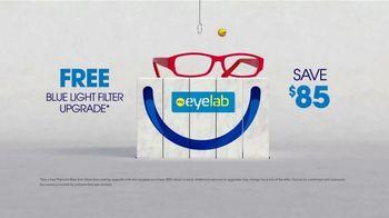 My Eyelab TV Spot, 'Enjoy the Experience: Blue Light Filter Upgrade' - Thumbnail 9