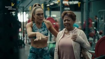 FreeStyle Libre 14 Day TV Spot, 'Now You Know: Hellen'