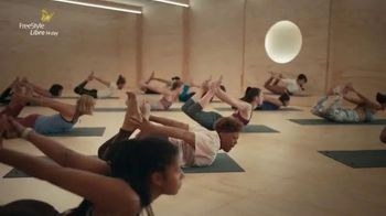 FreeStyle Libre 14 Day TV Spot, 'Now You Know: Hellen' - Thumbnail 2